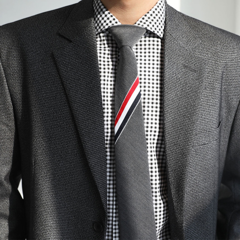 Look R.W.N Tie_A121 (3Color)