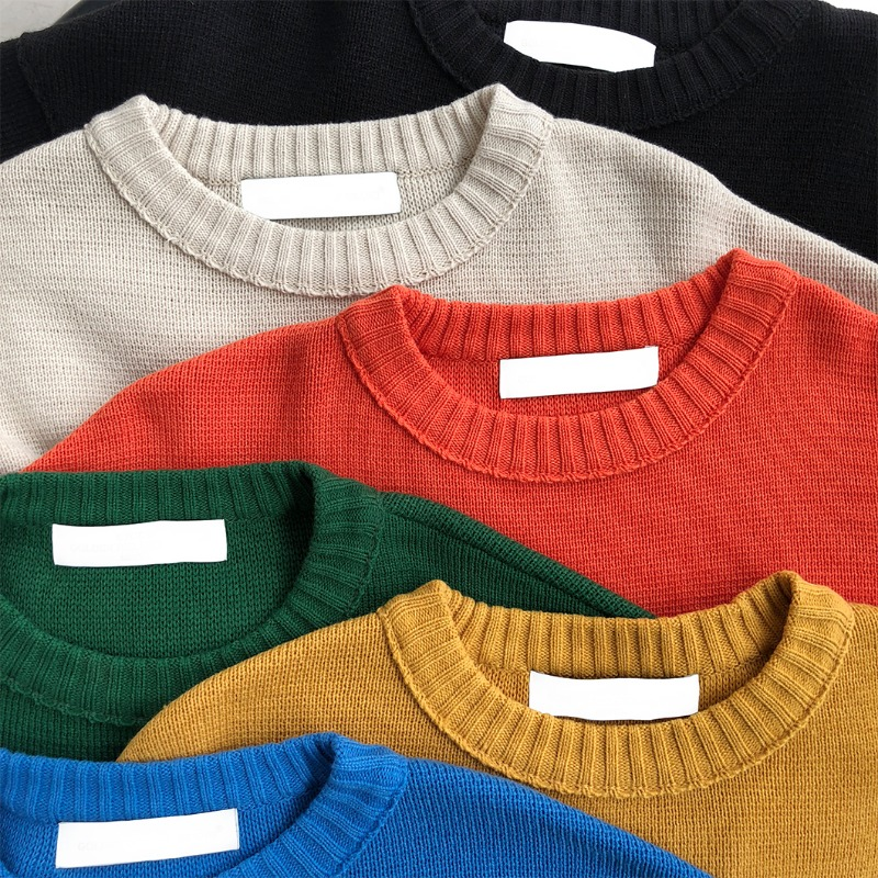 UNC Color Dekki  round knit_T1404