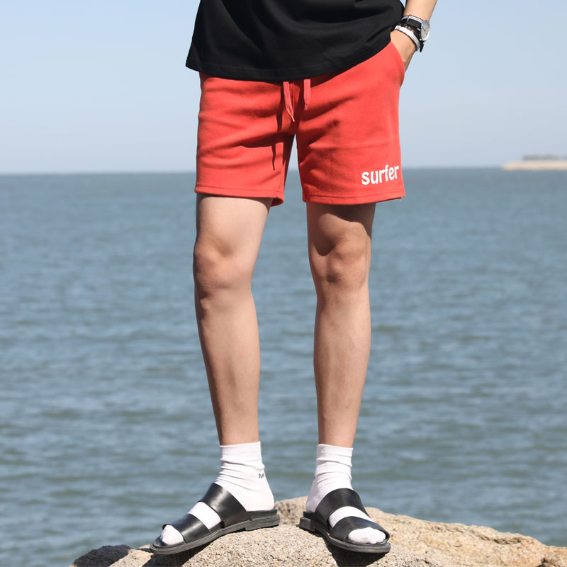 COCA Surfer Short Pants_B353 ( 5 Colors )