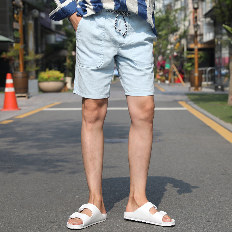 OTF 728 Bending Short Pants_B371 ( 6 Colors )