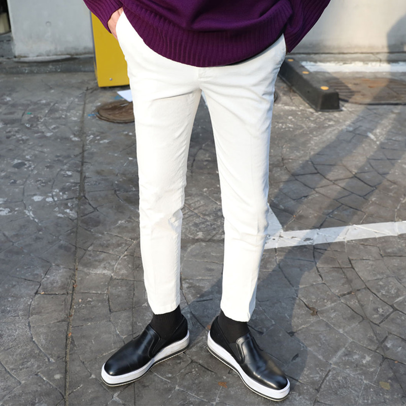 GTC Daily Chino Pants_B479(7colors)