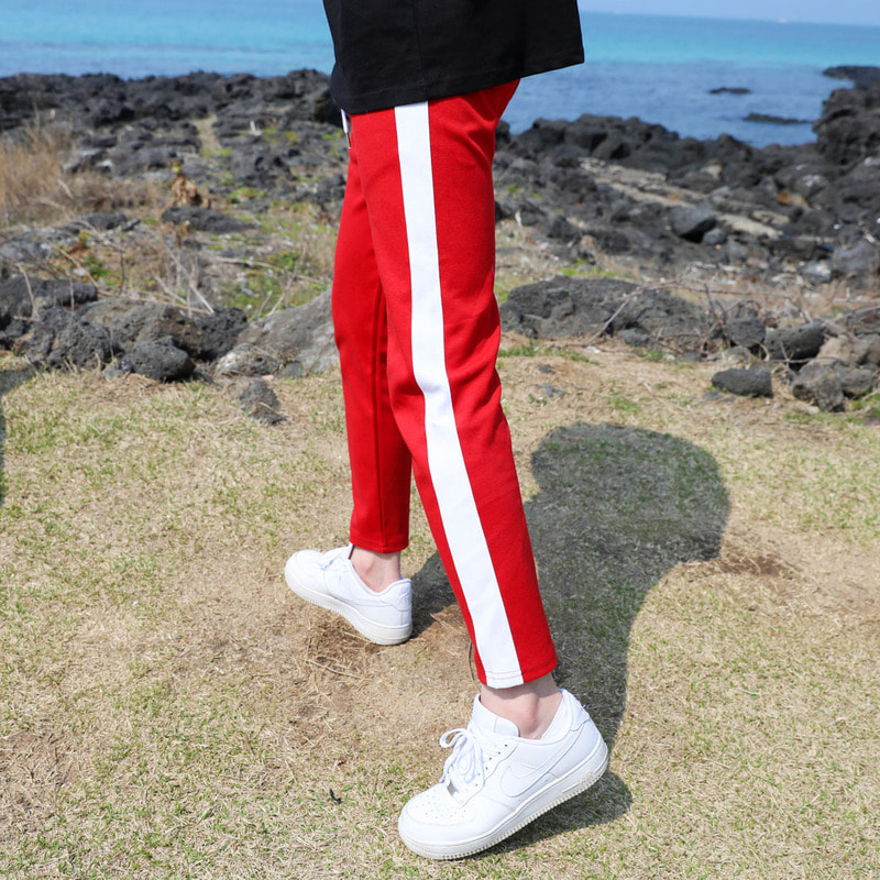 COOA Detail Line Pants_B510 (5Color)
