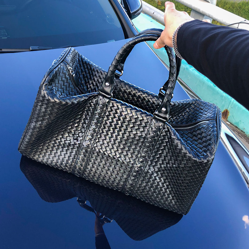 bottega big bag_BB21