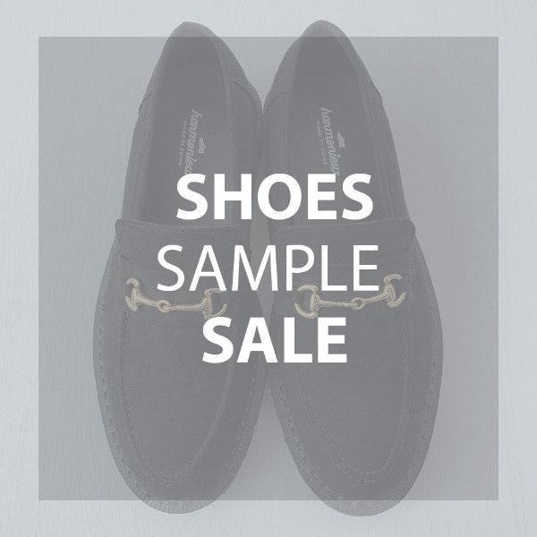 SHOES SAMPALE SALE