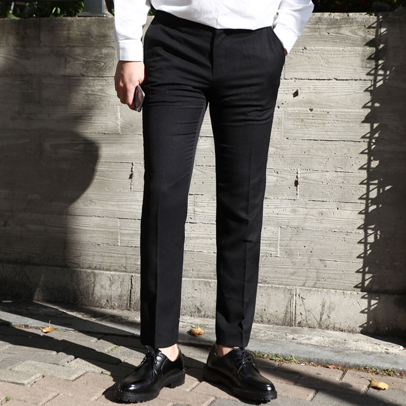 AST Classical Slacks_B154 ( 3 colors )
