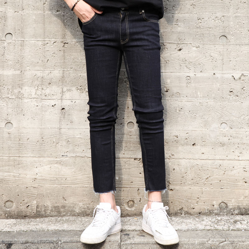 GT 115 Selvedge Cutting Jeans_B144