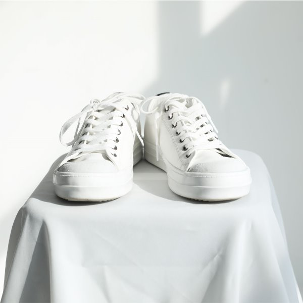 302 White&Black Sneakers_S78(2Color)